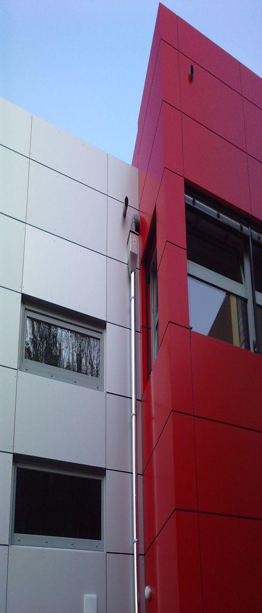 Neubau Werkstatt- und Kauengebäude MVA Hamm